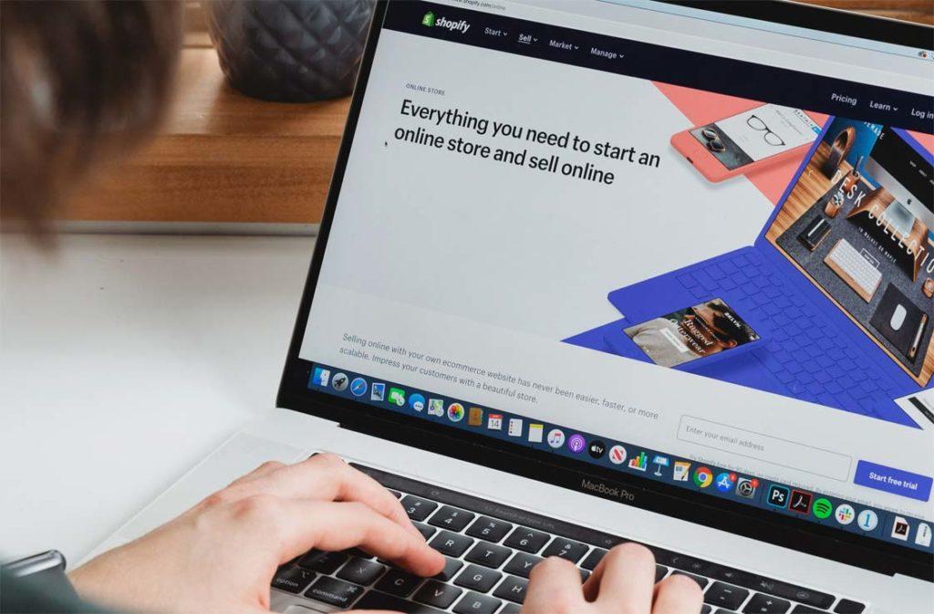 hoe kan jij je eigen dropshipping webshop starten?