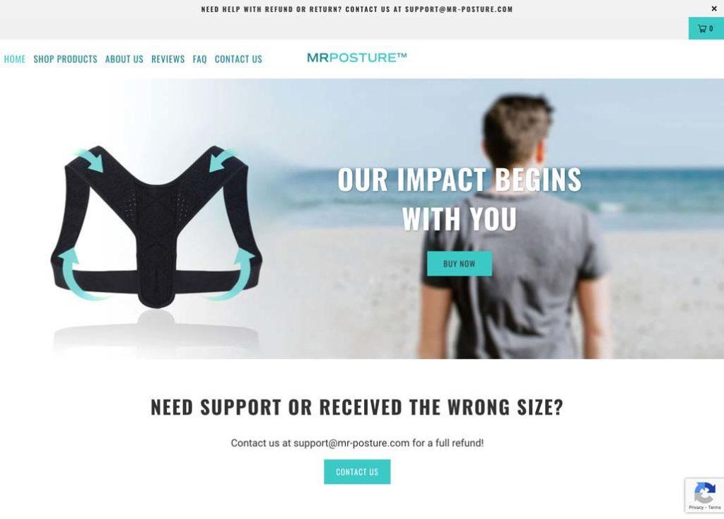 creeër een one product store met jouw winnend dropshipping product