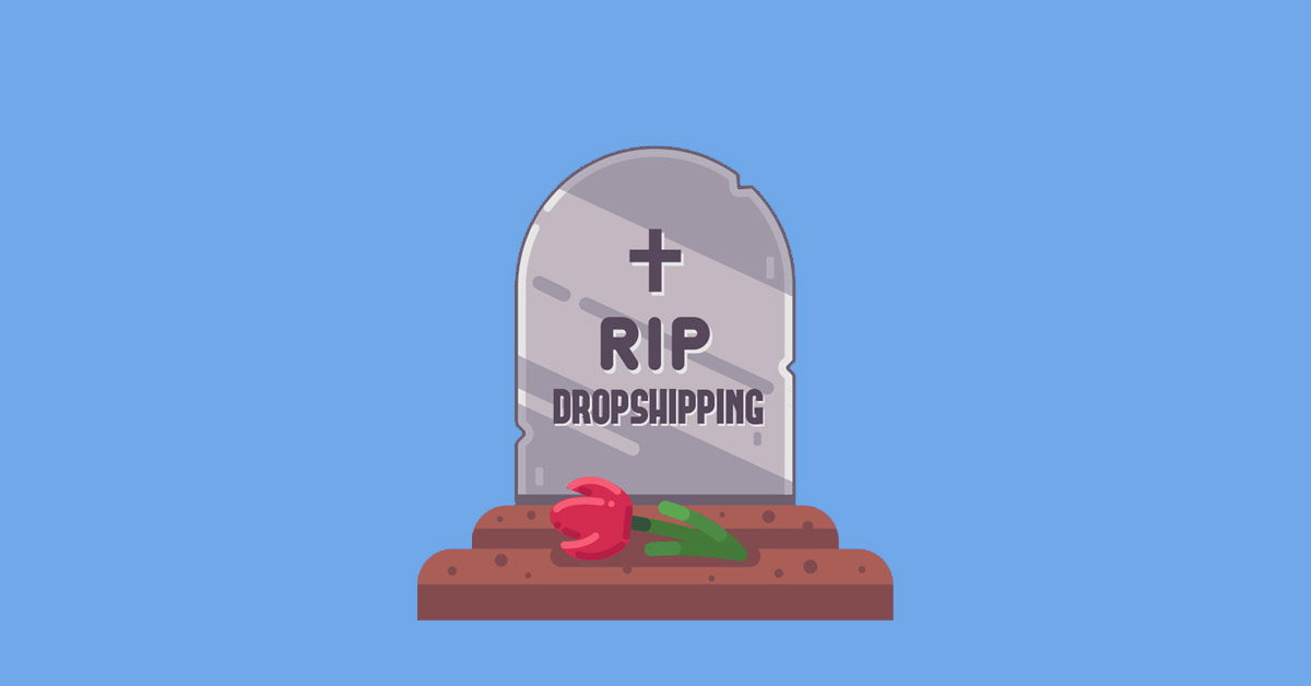 is dropshipping dood?